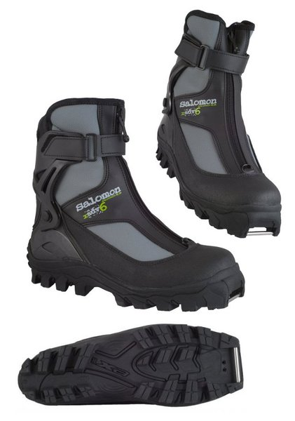 Buty biegowe Salomon X ADV 6